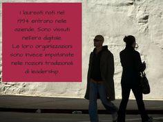 Divergenze nella leadership http://www.michelevianello.net/il-successo-nellera-del-digitale-passa-per-la-fine-dellautoreferenzialita-8-consigli/
