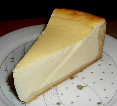 Cheesecake from Bavaria - Kuchen - German Desserts, Chocolate Desserts, Easy Baking Recipes, Cookie Recipes, Holiday Desserts, No Bake Desserts, Dessert Blog, Chocolate Chip Oatmeal, Chocolate Chips