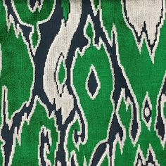 Harrow - Abstract Cut Velvet Fabric Drapery & Upholstery Fabric by the - Top Fabric