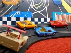During the France had many toys factories, and built many popular items such as electric trains, plastic kits, diecast models. Jouef was among the mos. Electric Train, Slot Cars, Diecast Models, Circuit, Vintage, Autos, Primitive