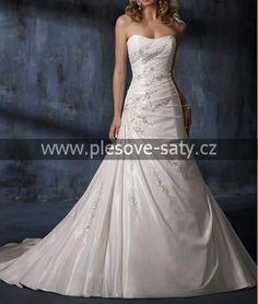 Svatební šaty č. S99
