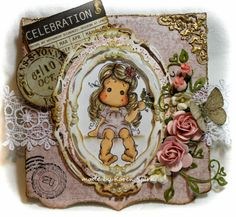 Karen's Fun Blog: All Things Flowery at Magnolia-licious!
