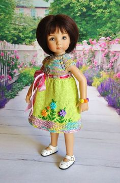 """OOAK OUTFIT FOR DOLLS Little Darlings Effner 13"""". Sold for one bid of $40.00 on 6/9/15"""
