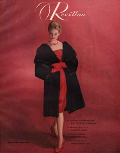 McCall's Pattern Book - Winter 1957-1958