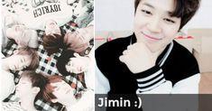 Jimin :) | Ki lenne a BTS barátod?
