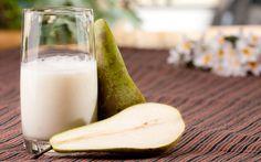 Elixir de Poire pour le Système Immunitaire Elixir, Healthy Recipes, Glass Of Milk, Panna Cotta, Ethnic Recipes, Michel, Food, Menu, Cholesterol Levels