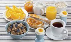 Os 6 melhores cardápios de café da manhã para emagrecer e sentir a diferença em 1 semana
