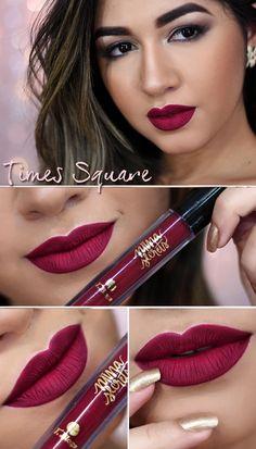 Times Square - Ninas secrets