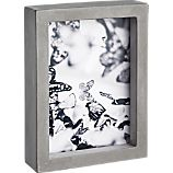 curb 5x7 picture frame