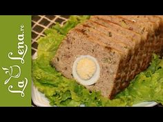 Martha Stewart, Fett, Meatloaf, Banana Bread, Low Carb, Cooking, Health, Desserts, Cooking Recipes