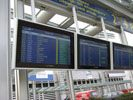 Mitron: Passenger information, security and display systems