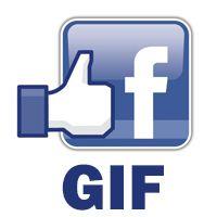 Facebook'a Gif Ekleme