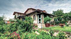 B&B Villa Garden, Saturnia, Italy - Booking.com