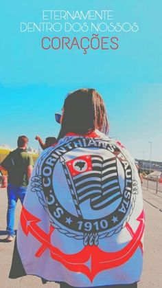 Wallpaper Corinthians - Torcida Corinthians Time, Sport Club Corinthians, Wallpaper Casais, Tumblr Wallpaper, Sports Clubs, Poses, Instagram, Kokoro, Pictures