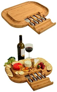 Malvern Cheese Board Set Things I Want For My Home Pinterest