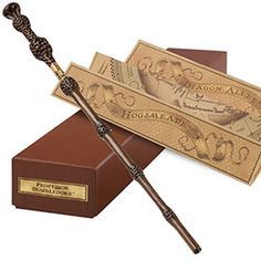 Interactive Professor Dumbledore™ Wand | Universal Orlando™