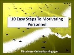 How To Motivate Employees, Video Go, 7 Minutes, Business Video, I Hope You, Training, Motivation, Friends, Inspiration