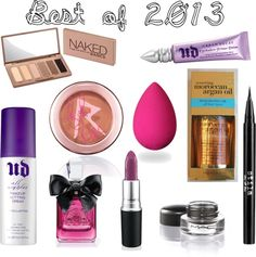 Top 10 Beauty Products of 2013! Must read!