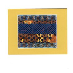 Beautiful Frameable All-Occasion Card A Work of Art by 2Fun4Words