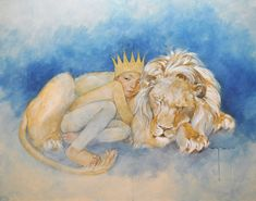 Sleeping king, Lucy Campbell