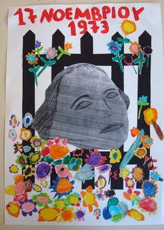 Diy And Crafts, Crafts For Kids, November 17, Kindergarten Activities, Classroom Organization, Art Education, Art For Kids, Seasons, Cartoon