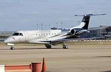 Legacy 600 Aircraft products corporate  Embraer |