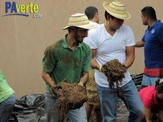 Junta de Embarra, organizada por el CUBITÁ BOUTIQUE RESORT & SPA. Evento cubierto por www.paverte.com. Mayor información en  www.cubitaresort.com.