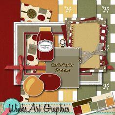 LDS: BT 2014-11 -Be Prepared. Winks Art Graphics.*