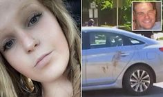 Girl, 16, charged with murder in Uber driver's stabbing death