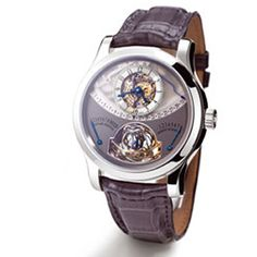 10 WATCHES MORE EXPENSIVE THAN A FERRARI: PATEK PHILIPPE REF 5016P – $762,000