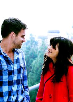 New Girl...great show.