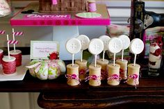 NEED A PARTY THEME? LOOK HERE--the whole site is devoted to awesome party ideas. Cute stuff
