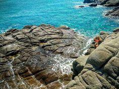 Άγιος Κήρυκος. Shared by Edith Cruz. #Ικαρία #Icaria #Beautiful #Greece