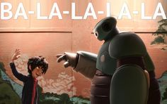 Congratulations to Big Hero 6 and Feast! Fist bump! Join in the celebration and enter FEAST and BIGHERO6 for Bonus Points: http://www.disneymovierewards.go.com/member/index.htm?cmp=DMR|PIN|BNSPT|OscarWinners