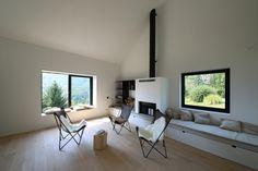 Galeria de Nogueira, casa e terraço / PRO-S - 5