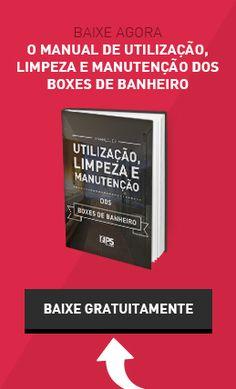 Manual de Utilização box de banheiro