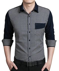 African Clothing For Men, Mens Clothing Styles, Gents Shirts, Mens Kurta Designs, Mode Costume, Mens Designer Shirts, Formal Shirts For Men, Indian Men Fashion, Men Wear