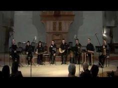 "Video de Musica G.I.Gurdjieff's Music - No 40 ""Gurdjieff Folk Instruments Ensemble""/Duduk,Kamancha"