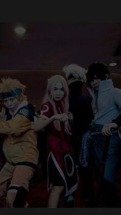 6 Inspiring Naruto Quotes