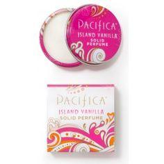 Pacifica Solid Perfume - Island Vanilla - 10g