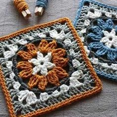 New crochet patterns - allcrochetpatterns.net