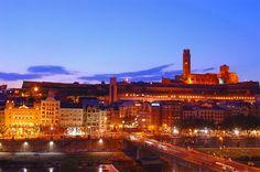 #Lleida