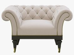 restoration hardware islington chesterfield 3d model Furniture, Office Chairs For Sale, Sofa Furniture, Home Goods Chairs, Sofa Design, Stylish Sofa, Oak Dining Furniture, Sofa Set, Sofa Decor