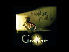 Coraline soundtrack