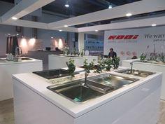 RODI at 2016 KBIS Exhibition :: 19 - 21 January :: Las Vegas