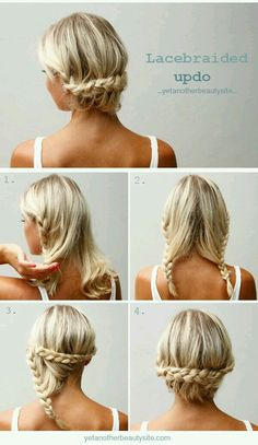 Easy Updos You Can Do In Minutes