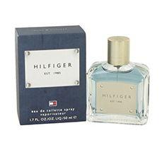 Hilfiger by Tommy Hilfiger for Men. Eau De Toilette Spray 1.7-Ounces Review