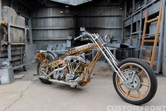 Retro Futuristic, Digger, Bobber, Hot Rods, Bicycle, Choppers, Style, Swag, Bike