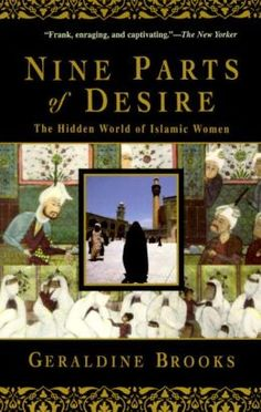 138 best bellydance library books images on pinterest belly nine parts of desire the hidden world of islamic women fandeluxe Choice Image