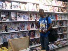 My mag shop... ;) <3